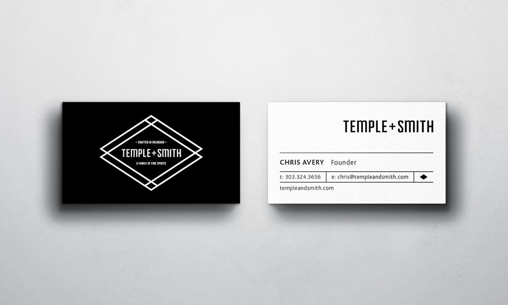 Temple + Smith - Charles Martin Dahl Portfolio