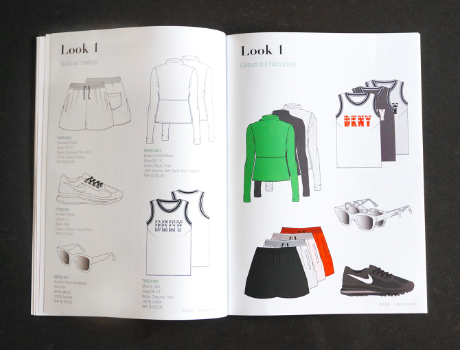 Trend forecasting thesis