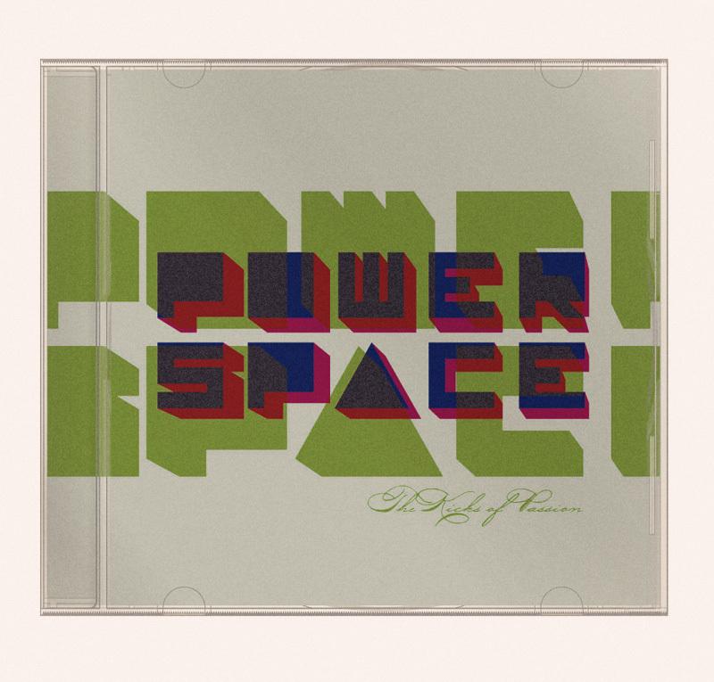 powerspace the kicks of passion